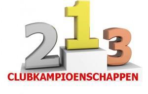 Clubkampioenschap seizoen 2021 – 2022 Blok 1